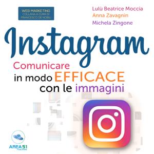 Instagram Copertina del libro