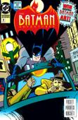 The Batman Adventures (1992 - 1995) #9