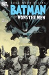 Batman And The Monster Men 2005- 2