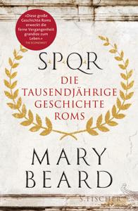 SPQR Buch-Cover