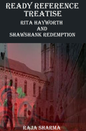 Ready Reference Treatise: Rita Hayworth and Shawshank Redemption book