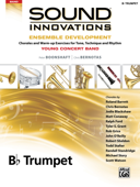 Sound Innovations for Concert Band: Ensemble Development for Young Band - Trumpet