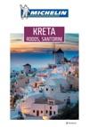 Kreta Rodos Santorini Michelin Wydanie 1