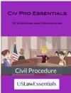 Civ Pro Essentials