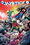Justice League 2011- 51