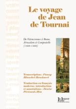 Le Voyage De Jean De Tournai