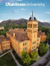 Utah State University Viewbook  2015-16