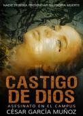 Asesinato en el campus (Castigo de Dios) Book Cover