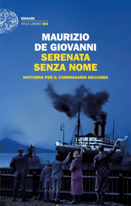 Serenata senza nome Book Cover