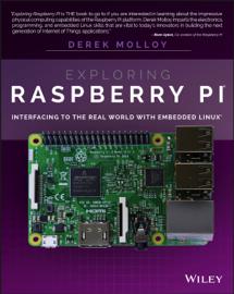 Exploring Raspberry Pi book