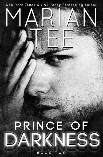 Prince of Darkness: A Dark Romance Duology (Part 2) by Marian Tee on Apple  Books