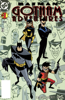 Ty Templeton & Rick Burchett - Batman: Gotham Adventures (1998-) #1 ilustraciГіn