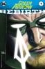 Green Arrow: Rebirth (2016-) #1