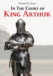 In The Court of King Arthur Book Cover
