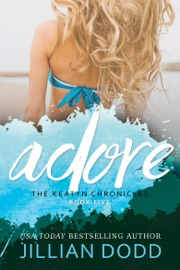 Adore Me PDF Download