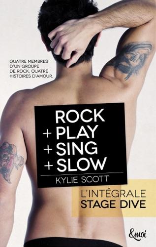 Kylie Scott - Intégrale Stage Dive