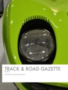 Track  Road Gazette