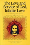 The Love And Service Of God Infinite Love
