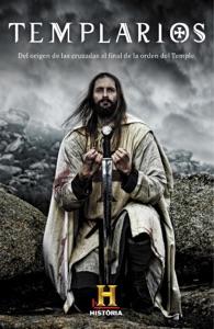 Templarios Book Cover