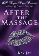 After The Massage: A Hot M/F/F Erotic Quickie