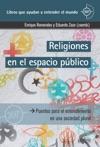 Religiones En El Espacio Pblico