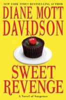 Diane Mott Davidson - Sweet Revenge artwork