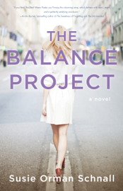 The Balance Project - Susie Orman Schnall book summary