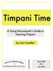 Lisa Camilleri - Timpani Time  artwork