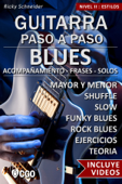 Blues, Guitarra Paso a Paso