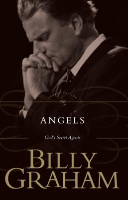 Angels - Billy Graham book