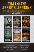 The Left Behind Collection, Volume 1