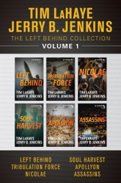 Download The Left Behind Collection, Volume 1