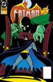 The Batman Adventures (1992 - 1995) #6