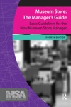 Museum Store The Managers Guide Fourth Edition