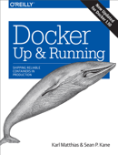 Docker: Up & Running