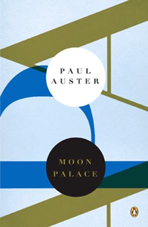 Moon Palace - Paul Auster & Grez