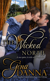 The Wicked North - Gina Danna book summary