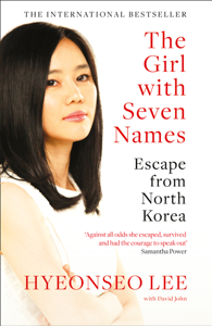 The Girl with Seven Names Summary