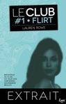 Extrait Flirt - Le Club Volume 1