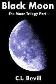 Black Moon (Moon Trilogy Part I) book