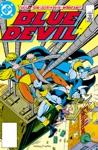 Blue Devil 1984- 8