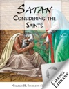 Satan Considering The Saints