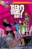 Teen Titans Go! (2003-) #24