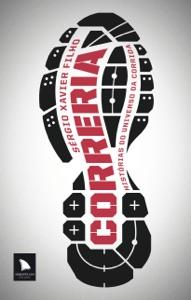 Correria Book Cover