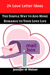 24 Love Letter Ideas