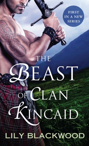 The Beast of Clan Kincaid PDF Download