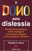 Il dono della dislessia Book Cover