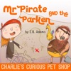 Mr Pirate And The Parken