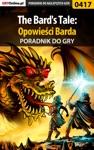 The Bards Tale Opowieci Barda Poradnik Do Gry