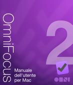 Manuale dell'utente di OmniFocus 2 per Mac